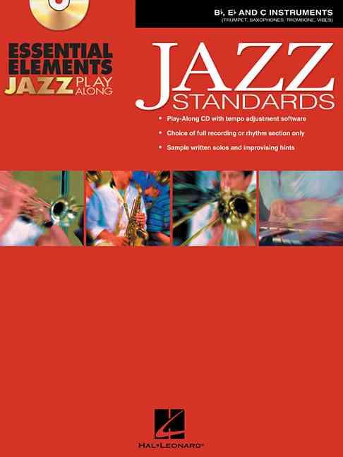 Essential Elements Jazz